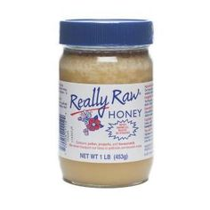 Shop Really Raw Unstrained Honey at wholesale price only at ThriveMarket.com