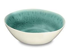 Glaze Serving Bowl