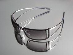 Sonnenbrille Sunglasses Unisex Brille UV 400 Modell 1 / Verlaufsgläsern NEU !