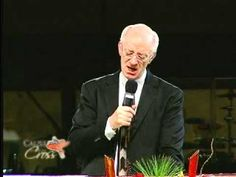 CLC - Cause of the Cross - Rev. Lee Stoneking - If They Shall Fall Away