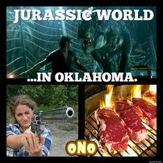 #Oklahoma