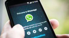 Ak používate jednu z funkcií WhatsAppu, vaše telefónne číslo si môže ktokoľvek vygoogliť. | Živé.sk Galaxy Phone, Samsung Galaxy, Computer Programming, Conditioner, Google, Programming