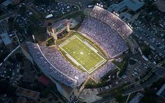 Davis Wade Stadium - Mississippi State