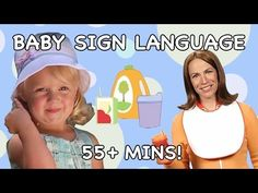 Baby Sign Language   Baby Songs   Baby Signing Time
