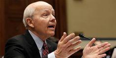 Sound familiar? At impeachment hearing, IRS chief John Koskinen admits false statements, BUT…