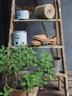 Summer in the city: how to pimp your balcony.  Sommer in der Stadt: mach deinen Balkon zur Großstadtoase  mint&berry DIY
