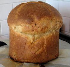La ricetta del  panettone fatto in casa che vi presento oggi è davvero ottima e mi ha regalato grandi soddisfazioni. Il panett...