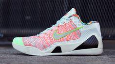 "Nike Kobe 9 Elite Low ""What the Kobe"" Custom Kobe 9, Kobe Shoes, Air Jordan Shoes, What The Kobe, Nike Factory Outlet, Nike Outlet, Adidas Originals, Nike Shoe Store, Nike Air Max 87"