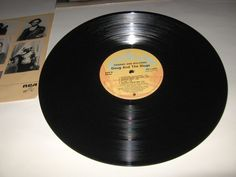 Doug And The Slugs - Cognac And Bologna , record mint