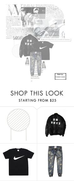 """It's gonna be something sparkin' - ootd & Jhope"" by anon-kpoper-otaku ❤ liked on Polyvore featuring White Label, ferm LIVING, Abercrombie & Fitch, Converse, ootd and SOTD"