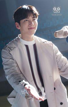 << Ji Chang Wook >>