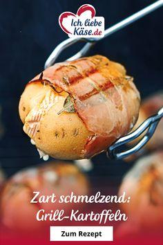 Healthy Recipes, Healthy Food, Baked Potato, Snacks, Grilling, Potatoes, Baking, Ethnic Recipes, Stuffed Potatoes
