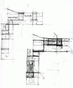 Dos Casas Unifamiliares + Pabellón de Visitas / Sergi Serra Casals & Marta Adroer Puig