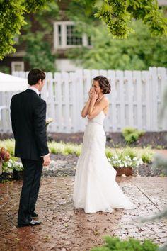 West Virginia Historic House Wedding | The Historic McFarland House