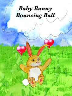 "Baby Bunny Bouncing Ball ($0.00) was written by Lavelle Carlson, retired speech-language pathologist. It is the first in a series of Early Developing Sounds Storybook Apps for young children. The early developing sound addressed in Baby Bunny Bouncing Ball is the /b/. Skills addressed: Colors  Names of balls  Animal sounds  Animal names  Articulation - early developing sound /b/  Phonics – sound /b/ to printed ""B"""