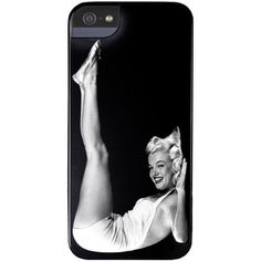Marilyn Monroe '50 iPhone 5 Case