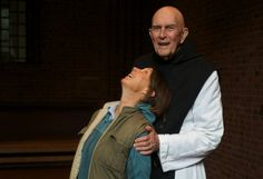 Two living contemplatives worth getting to know: Cynthia Bourgeault and Thomas Keating.