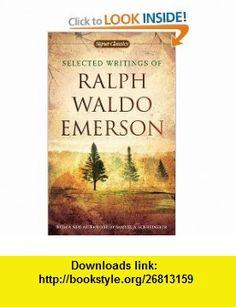 ralph waldo emerson plato pdf