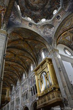 Duomo di #Parma