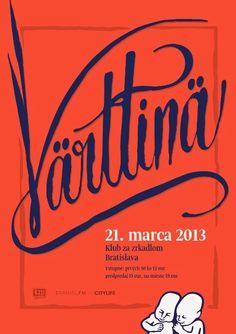 Värttinä in Bratislava, Bratislava, City Life, Events, Culture, School