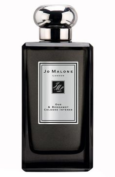 Jo Malone London Jo Malone™ 'Oud & Bergamot' Cologne Intense available at #Nordstrom