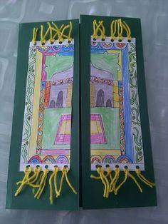 Ramadan Activities, Eyfs Activities, Ramadan Crafts, Activities For Kids, Crafts For Kids, Arts And Crafts, School Projects, Craft Projects, Phonics Cards