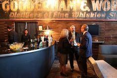 Gooderham Lounge @Airship37 Event Venue