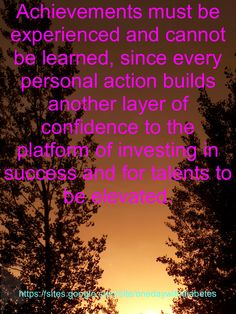 Confidence, Investing, Platform, Action, Success, Positivity, Learning, Google, Group Action