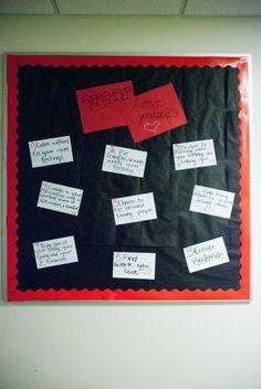 February Bulletin Board February Bulletin Boards, Ra Bulletin Boards, Ra Bulletins, Ra Boards, Board Ideas, Love You, Feelings, Health, Te Amo