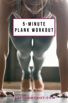 Take this plank workout challenge to strengthen your core and flatten the stomach. If need a core exercise to score flat abs, the plank is the one. Flat Tummy Workout, Six Pack Abs Workout, Abs Workout Routines, Plank Workout, Abs Workout For Women, Workout Regimen, Toning Workouts, Belly Fat Workout, Fun Workouts