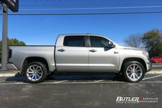 Toyota Tundra with Black Rhino Traverse Wheels exclusively from Butler Tires and Wheels in Atlanta, GA - Image Number 9255 Toyota Hilux, Toyota Tundra Lifted, 2012 Toyota Tundra, Toyota Trucks, Lifted Ford Trucks, Pickup Trucks, Truck Rims, Truck Wheels, Rims And Tires