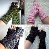Get inspired by amazing crocheting projects on Craftsy!