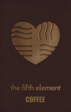 the fifthy element Coffee #CoffeeHumor