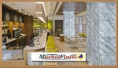 MADRIDhotelcourtyardbymarriottmadridprincesa035✯ -Reservas: http://muchosviajes.net/oferta-hoteles
