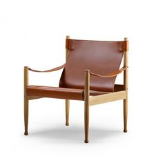 Safari Chair - Eilersen - Severins Möbler