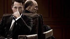 The Judge - trailer italiano del dramma con Robert Downey Jr.