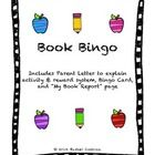 Only $1.00 on TpT!! This is a fun and rewarding way to encourage students to participate in Independent Reading all year! Includes parent letter, Bingo Card, & Book Report page