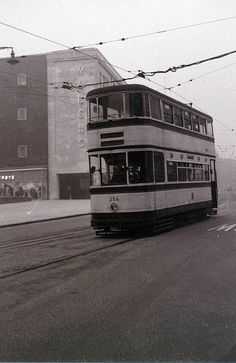 This is one of two similar photos on this site. The comments below the other photo were kindly supplied by members after my original request asking if anyone knew the location. South Yorkshire Transport, Public Transport, Sheffield, Old Photos, Transportation, The Past, Old Things, History, November