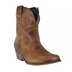 Dingo Women's Adobe Rose Western Boots