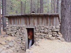 Pioneer Root Cellar