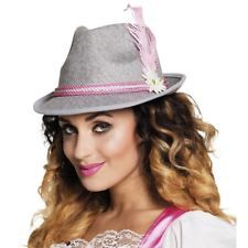 Hüte und Kopfbedeckungen mit Oktoberfest Thema   eBay