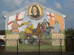 Oliver Cromwell: İngiltere'yi İngiltere yapan adam   Tarihi Keşfet ! Tarih Dergisi