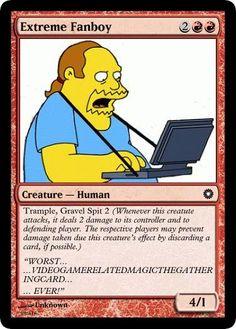 WORST  CARD  EVER!