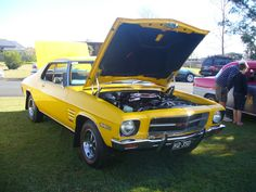 Holden Muscle Cars, Aussie Muscle Cars, Australian Cars, Car Show, Classic, Derby, Classic Books