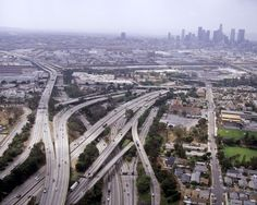 L..A. Freeways