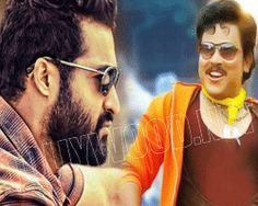 Sampoornesh Babu shocking punch on NTR's look