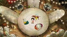SONG OF THE SEA, sing-along, 2014. ©GKIDS