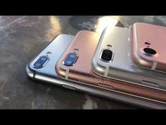 iPhone7 plus (iPhone 7 Pro)