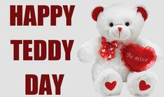 Happy Teddy Bear Day Teddy Bears For Valentines Day: Hey guys Today is Happy teddy Day. And we wish you a very Happy Teddy day. Its 10 February today Happy Teddy Day Images, Happy Teddy Bear Day, Teddy Bear Images, Teddy Bear Pictures, Bear Pics, Valentine Day Week List, Quotes Valentines Day, Happy Valentines Day, Valentine Wishes