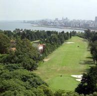 Club de Golf, Montevideo. Uruguay